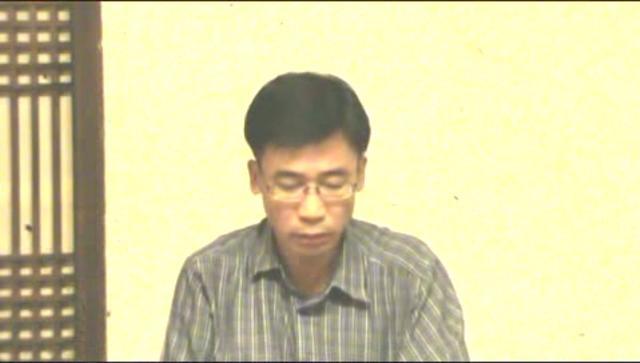 10월13일 대구모임강의 도덕경43장. Video by LEE JAE WON.