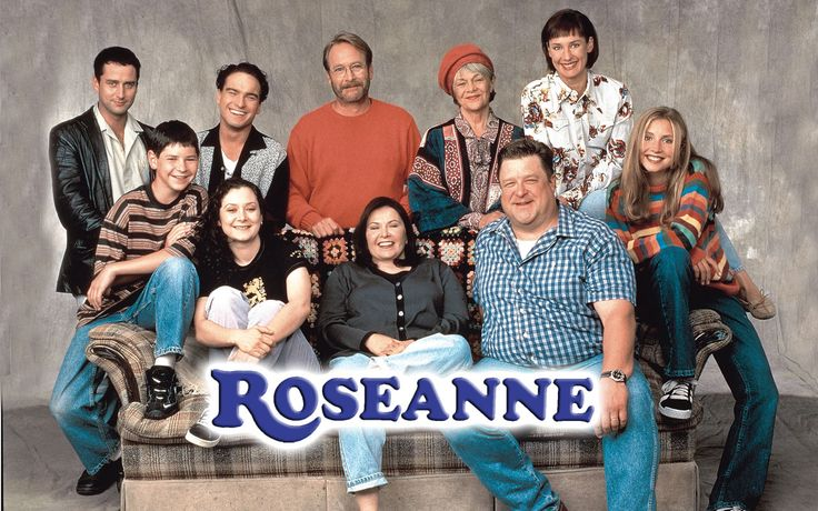 Unnecessary Tribute: 11 Things You Need to Remember About Roseanne and 5 Things Maybe You Don't from Unnecessary Tribute and Jason Flowers