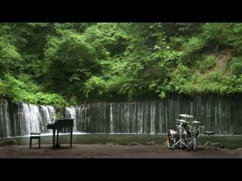 日食なつこ「水流のロック」 4th MV - YouTube