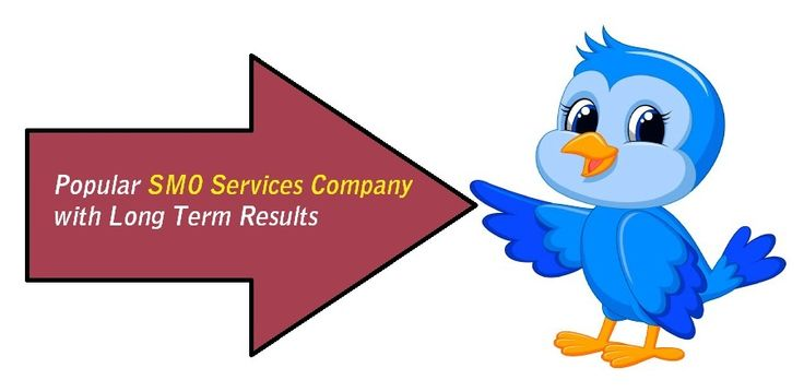 Popular #SMOServices Company with Long Term Results – #SMO #socialmedia #internetmarketing