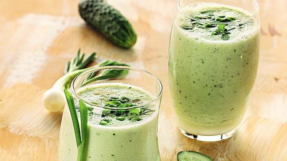 Холодный огуречный суп. Пошаговый рецепт с фото, удобный поиск рецептов на Gastronom.ru