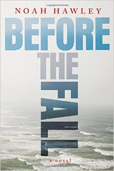 Before the Fall: Noah Hawley