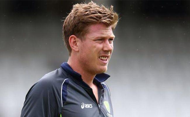 sports news, faulkner, world cup 2015, james faulkner, australia's 1st match, allrounder, cricket news getanews.com