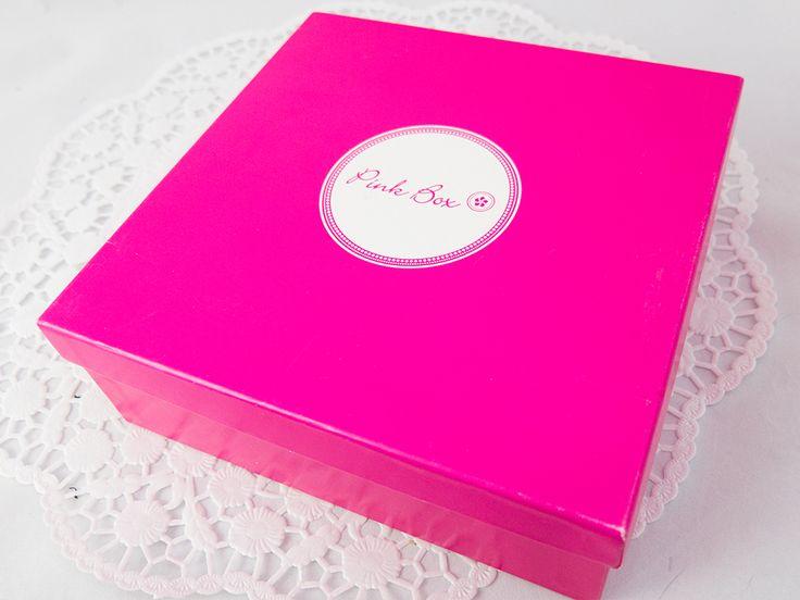 Pink Box Juni 2015 auf Mackencheck.de #pinkbox