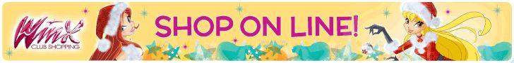 ¡¡Tienda Oficial Winx Club Online ya disponible para España!! http://poderdewinxclub.blogspot.com.ar/2013/12/tienda-oficial-winx-club-online-ya.html