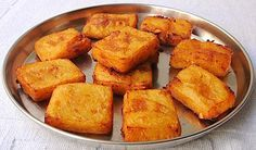 Chandra Kaantalu - Traditional Andhra Sweet