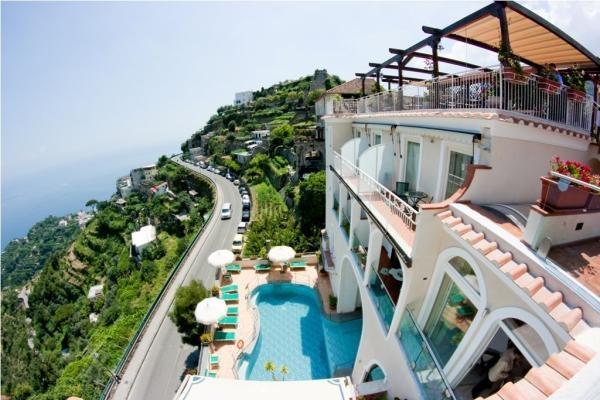 Ravello, Amalfi Coast http://www.alwaysonvacation.it/case-vacanze/1678625.html