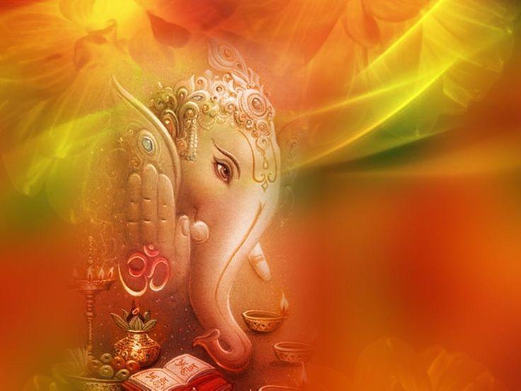 Free Download 3d Ganesh Images For Desktop Background 10131 Full ...
