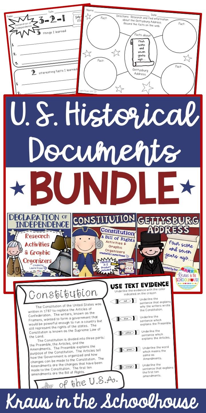why is the declaration of independence important document