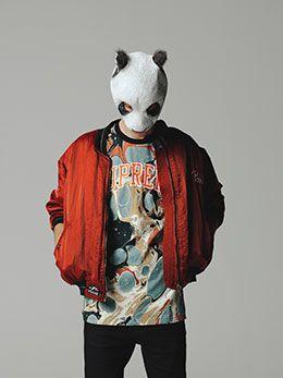 #Cro #Panda