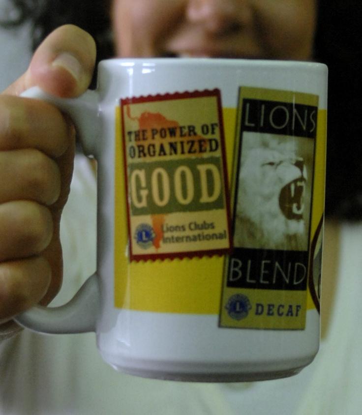 15 ounce Lion Java Mug $10.90 https://www2.lionsclubs.org/p-493-15-ounce-lion-java-mug.aspx