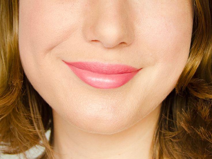 Connu Les 25 meilleures idées de la catégorie Rouge à lèvres rose corail  IF92