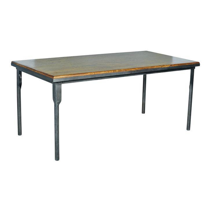 Vavoom Emporium - Fruitwood Dining Table  , $1,178.00 (http://www.vavoom.com.au/fruitwood-dining-table/)