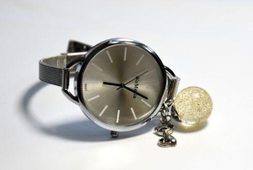 Fashion-Girl-Women-039-s-Quartz-Stainless-Steel-Analog-Wrist-Watch-Bracelet