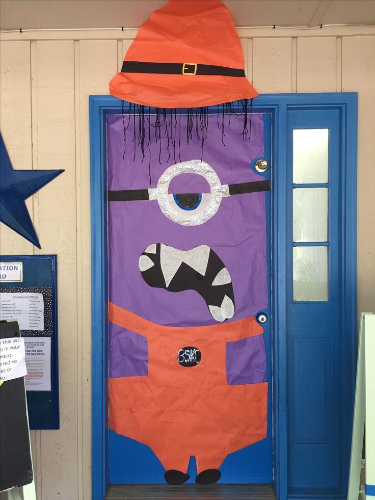 Best 25+ Minion door ideas on Pinterest | Minion door ...