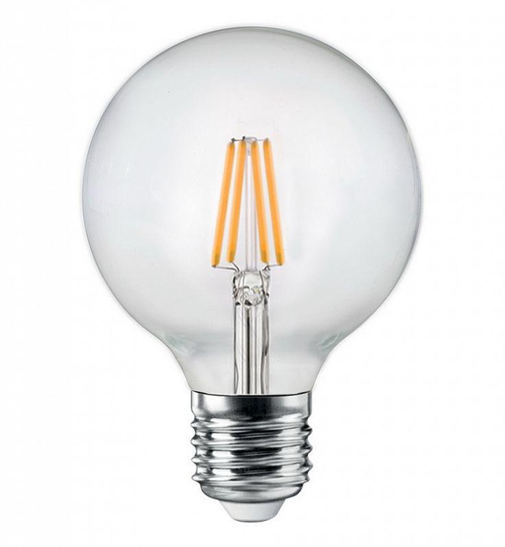 "«Arteva Home» - Каталог - Лампы ""Ретро"" - Ретро-лампа Эдисона G95 LED"