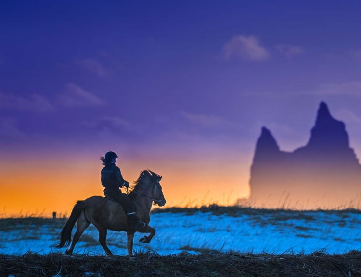 Chasing Aurora, horses, hot dogs, waterfalls and more | CiaoMary