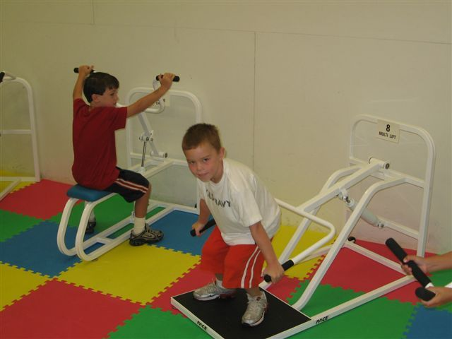 ..Youth Circuit Professional Gym Equipment for Sale Contact here : celiakibler.com