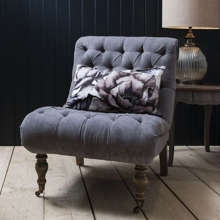 best living room chair%0A Gallery Direct Hudson Living Lyra Lounge Chair in   Fabric Options