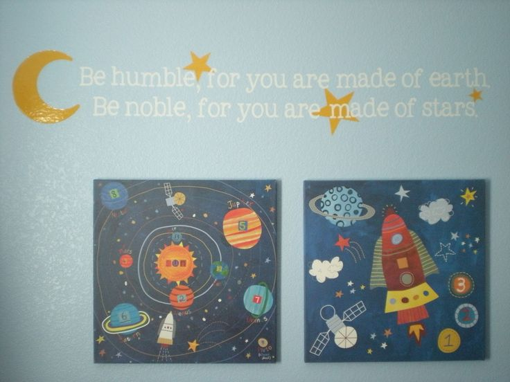 276 best space themed room images on pinterest bedroom ideas nursery ideas and baby room