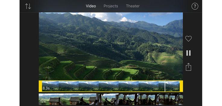 iMovie está listo para la edición de vídeo en 4K - http://www.actualidadiphone.com/imovie-esta-listo-para-la-edicion-de-video-en-4k/