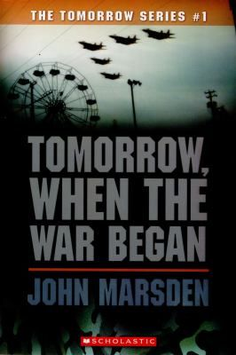 best tomorrow when the war began images cinema  tomorrow when the war began tomorrow series by john marsden synopsis from goodreads when ellie and her friends return from a camp