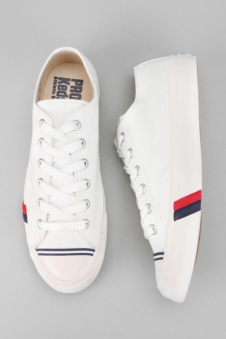 PRO Keds Royal Lo Sneaker