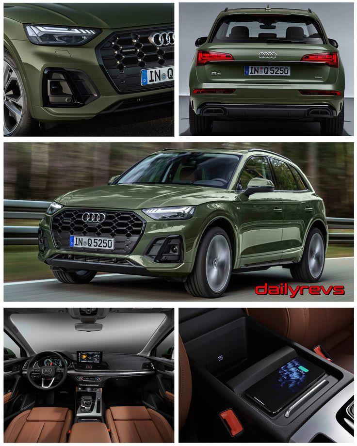 2021 Audi Q5 in 2020 Audi q5, Audi, Audi