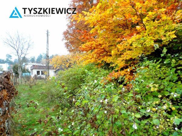 Działka budowlana w Gdyni, zlokalizowana w spokojnej dzielnicy Witomino. W okolicy domu jednorodzinne. Sąsiedztwo działki stanowi Trójmiejski Park Technologiczny. Powierzchnia ogrodzona o powierzchni 511 m2, na działce niewielki dom. #gdynia #dzialka #jesien #park #natura CHCESZ WIEDZIEĆ WIĘCEJ? KLIKNIJ W ZDJĘCIE!