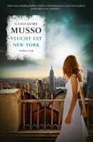 Recensie: Vlucht uit New York - Guillaume Musso - Dizzie.nl