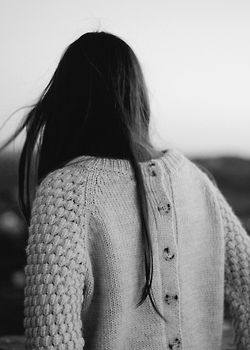 Love this knit