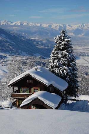 WINTERWANDERN Karwendel - Winterwanderungen im Karwendelgebirge