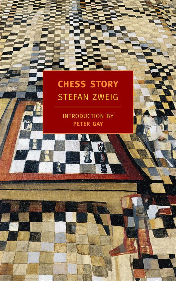 Book Deal Chess Story by Stefan Zweig