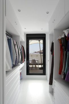 Small Walk In Wardrobe Design Ideas, Pictures, Remodel, and Decor - page 16