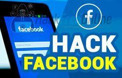 Hack Facebook