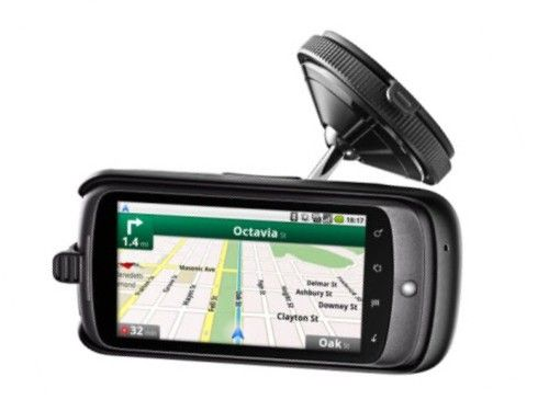 Google unveils car dock for Nexus One | Google is now stocking car docks for its Nexus One 'superphone', utilising the phone's turn-by-turn navigation to turn it into a sat nav. Buying advice from the leading technology site