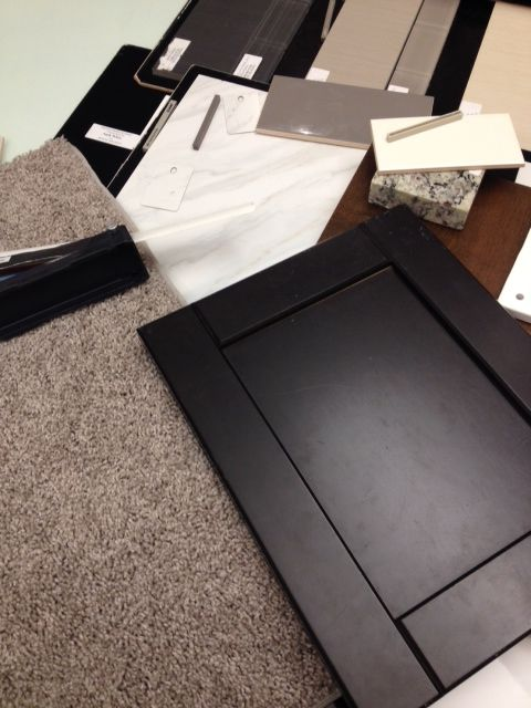 master/ensuite details compared with upstairs carpet