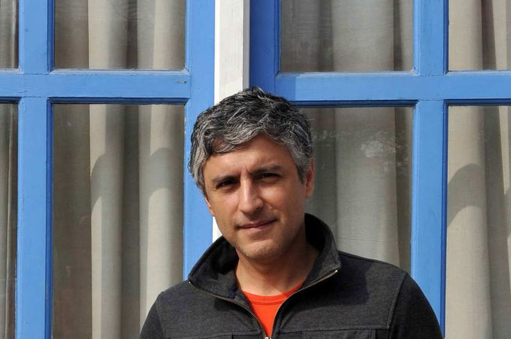 Reza Aslan, an Iranian-American writer and scholar of religions on His New CNN Show About Religious Rituals