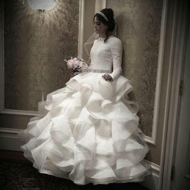 Jewish Wedding Dresses: 15 Best Wedding Gowns Images On Pinterest