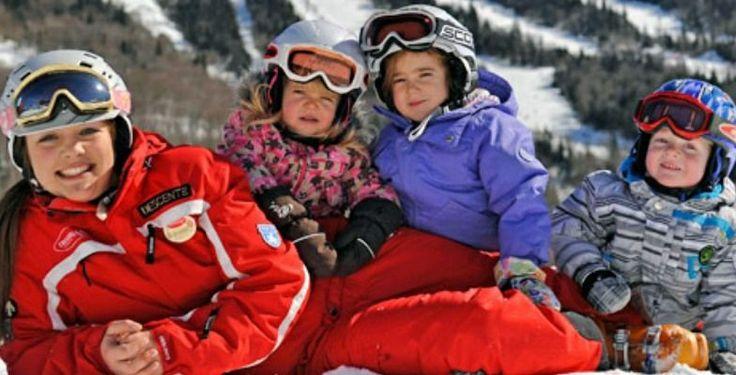 Mont Tremblant >> 6 Super Ski Deals for Families   MiniTime.com