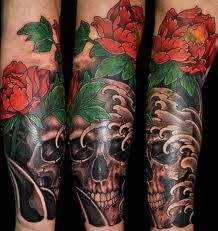 chris nunez tattoo portfolio - Google Search