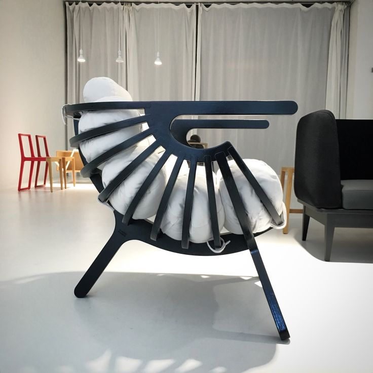 Marvelous Easy Chairs, Elevator, Plywood, Lounge Chairs, Saints, Birches, Lounges,  Shells, Cushions Design