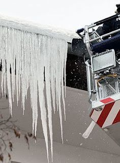 17 Best Images About Roof Snow Removal On Pinterest