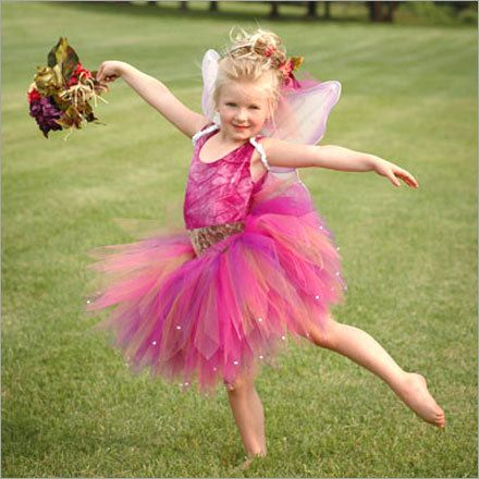Fairy princess costume I am going to attempt to make for my girls!