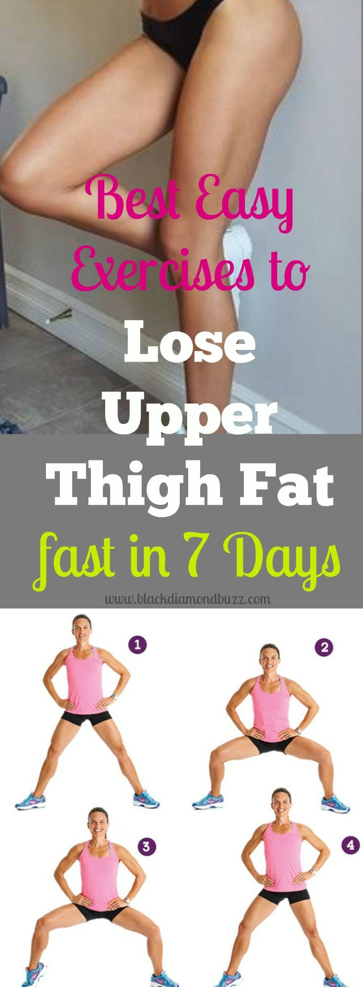how to lose fat in my legs fast