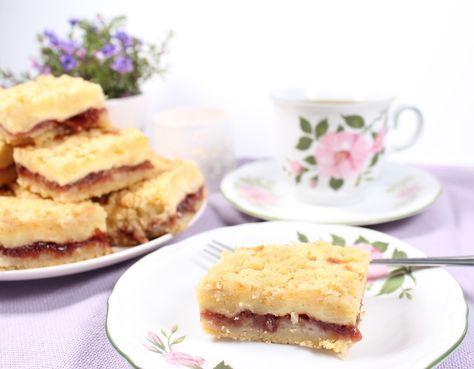 Har ni provat att göra vaniljrutor? Verkligen jättegoda kakor som påminner om vaniljhjärtan, så kan verkligen tipsa er om att prova dem! I ...