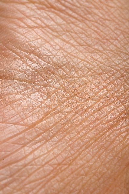 Skin by Michel Téo Sin, via Flickr  #patterns and #textures