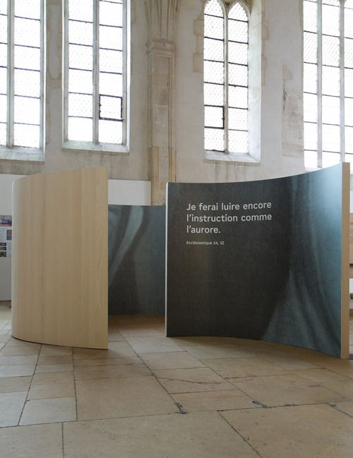'Alix Le Clerc, la révolution de l'instruction' exposition temporaire à la Chapelle des Cordeliers, Musée Lorrain de Nancy— juillet à septem...