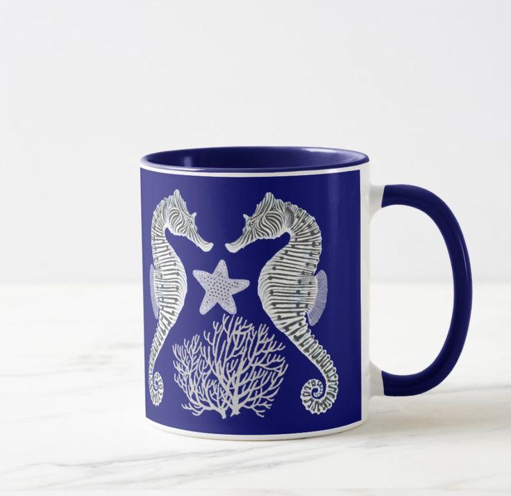 Dog Park Mug Design By Julia Briggs