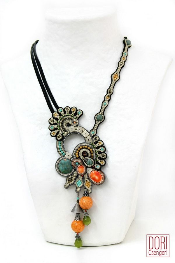 Eden Boho Chic Necklace